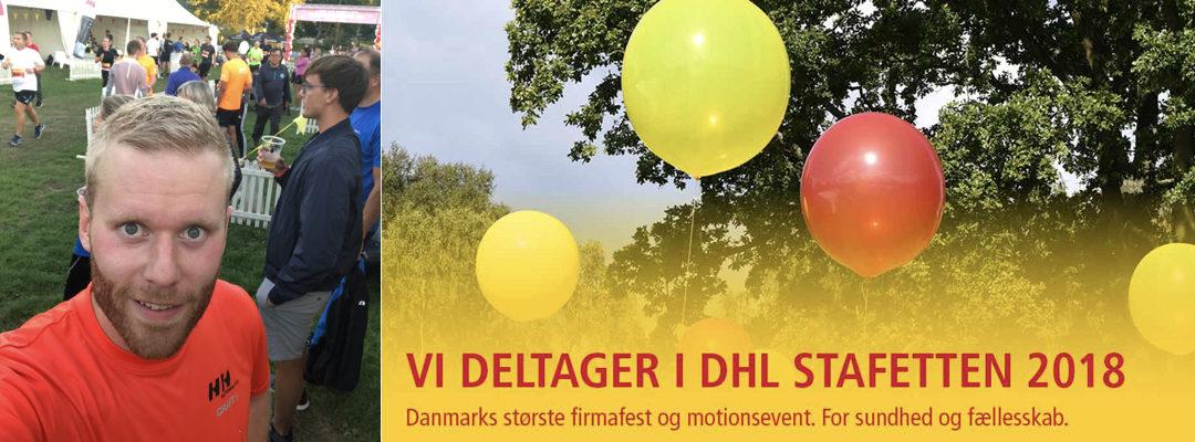 DHL-stafet