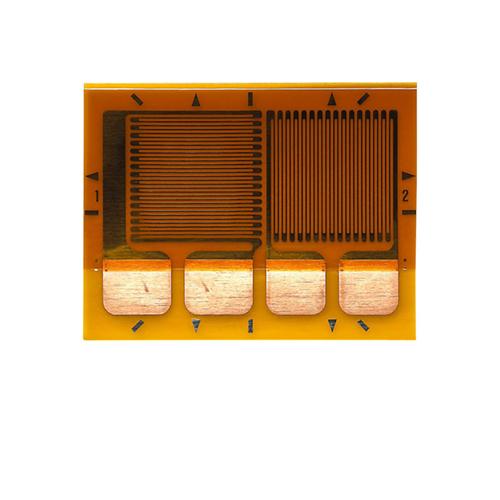 CEA 125UT - Tee Rosette - HH Instruments er dine eksperter inden for strain gauges måling
