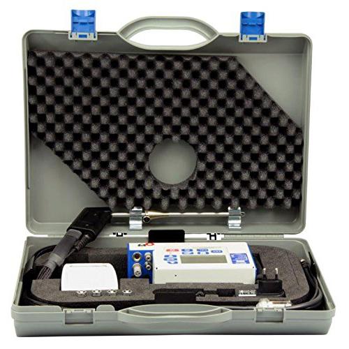ECOM-EN3 - HH Instruments er dine eksperter inden for røggasanalyse