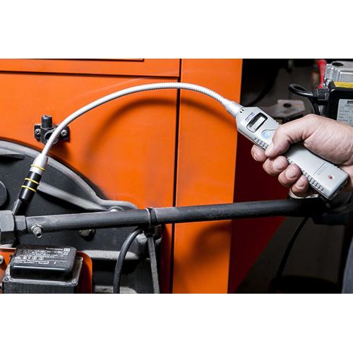 ECOM - LSG Brændbare gasser - HH Instruments er dine eksperter inden for røggasanalyse