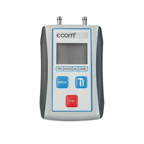 ECOM-UNO - HH Instruments er dine eksperter inden for røggasanalyse