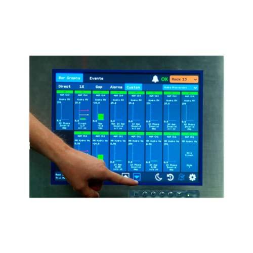 GE Bently Nevada instrumenter til overvågning af industrielle anlæg