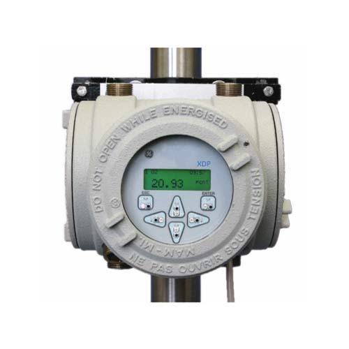 GE Panametrics XDP explosion proof display - HH Instruments er dine eksperter inden for gasanalyse