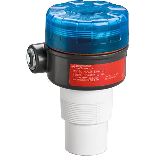 Magnetrol ECHOTEL 355 berøringsfri niveaumåler transmitter