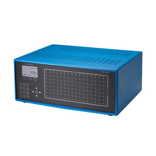 VPG Micro Mesurement - System 7000 - HH Instruments er dine eksperter inden for strain gauges måling