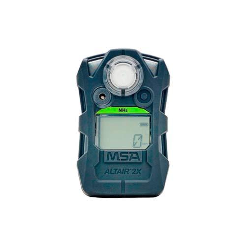 ALTAIR 2X bærbar gasdetektor