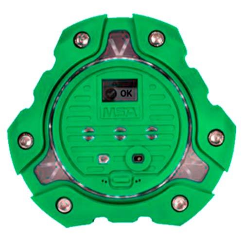 ALTAIR io360 Gas detektor grøn